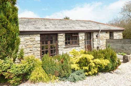 Last Minute Cottages - Splendid Cornwall Cottage S80781