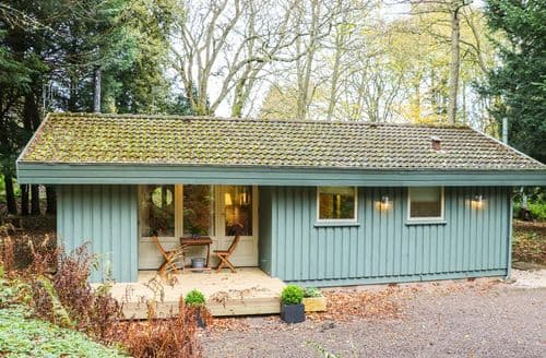 Last Minute Cottages - Nutkin Lodge