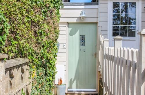 Big Cottages - Excellent Dover Cottage S85494
