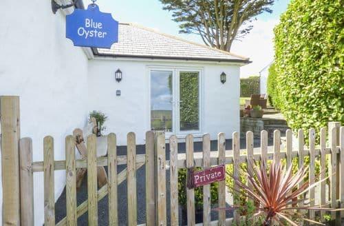 Last Minute Cottages - Quaint Mullion Cottage S80499