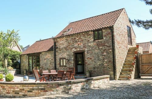 Last Minute Cottages - Fair Lea Barn