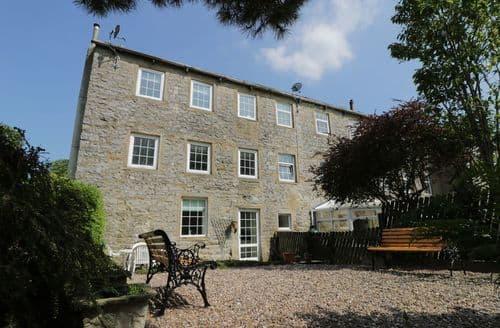 Last Minute Cottages - Luxury Gargrave Cottage S82707