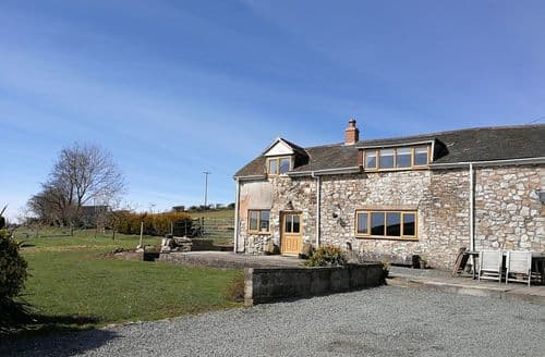 Last Minute Cottages - Superb Shropshire Cottage S97813