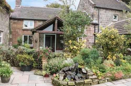 Last Minute Cottages - Butterlands Farmhouse