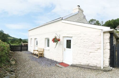 Last Minute Cottages - Taliharris Cottage