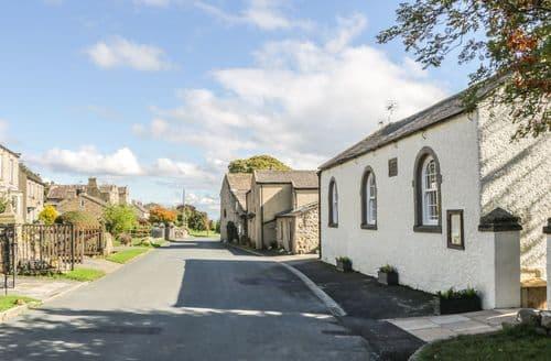 Last Minute Cottages - Wesleyan Chapel