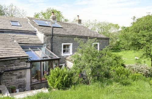 Last Minute Cottages - Charming Horton In Ribblesdale Cottage S83103