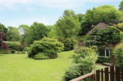 Last Minute Cottages - Inviting Cornwall Cottage S82029