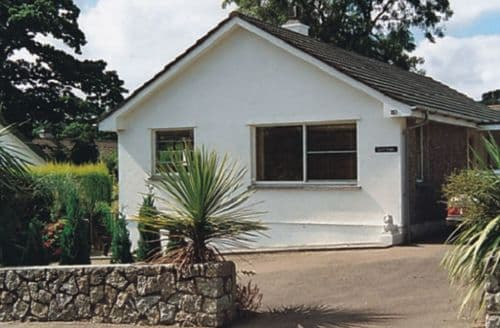 Last Minute Cottages - Wonderful Mylor Bridge Cottage S82035