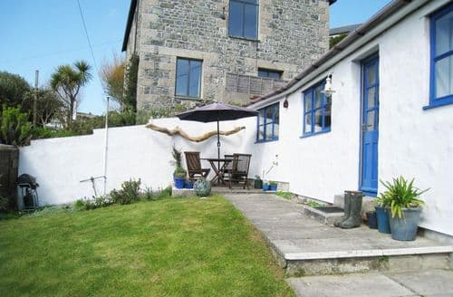 Last Minute Cottages - Attractive St. Keverne Cottage S82044