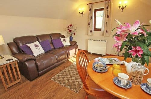 Last Minute Cottages - Cullions Cott