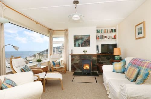Last Minute Cottages - Wootton Gray