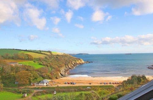 Last Minute Cottages - Wonderful Cornwall Apartment S82074