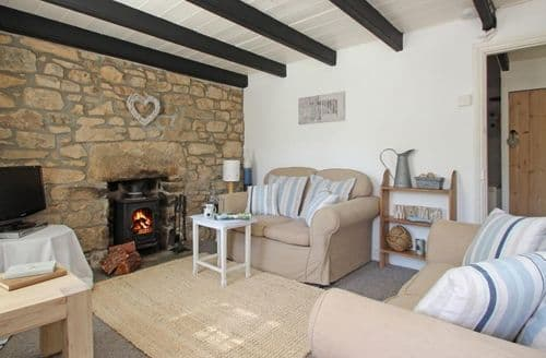 Last Minute Cottages - Driftwood Cottage