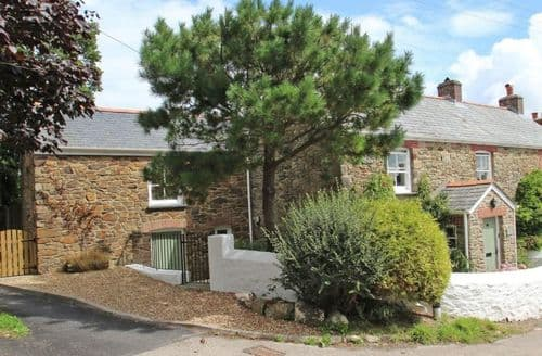 Last Minute Cottages - Mithian Cottage