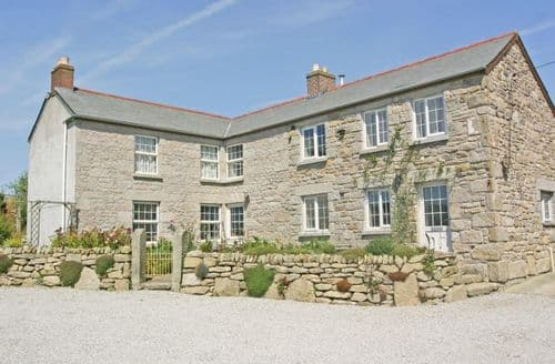 Last Minute Cottages - Superb Cornwall Cottage S82069