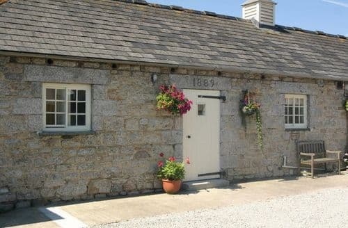 Last Minute Cottages - Quaint Cornwall Cottage S82093