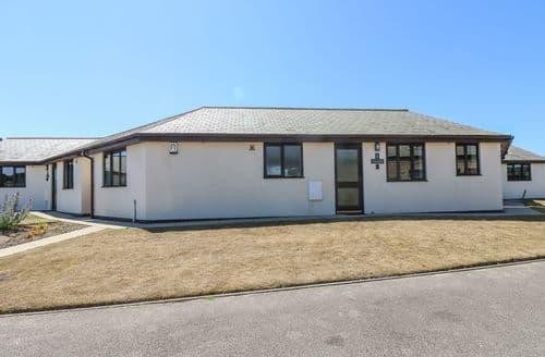 Last Minute Cottages - Superb Marazion Cottage S82109