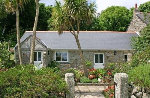Last Minute Cottages - Dovecote