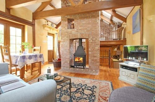 Last Minute Cottages - Captivating Trenear Cottage S82130