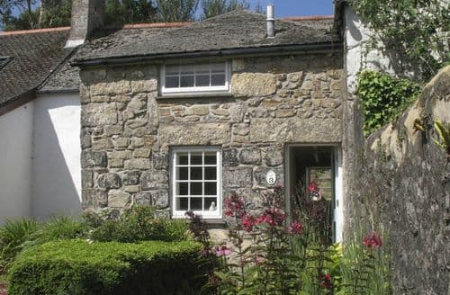 Last Minute Cottages - White Duck Cottage