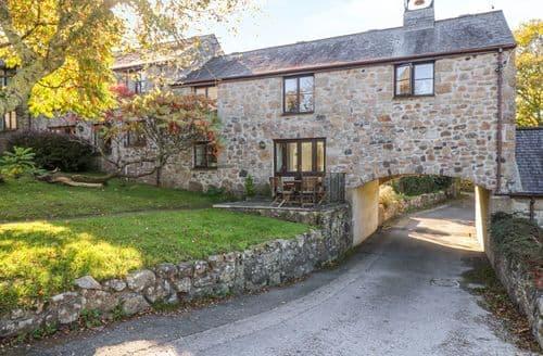 Last Minute Cottages - Bell Cottage