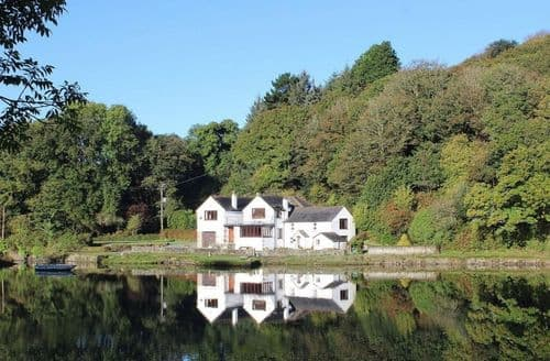 Last Minute Cottages - Adorable Cornwall Apartment S82178