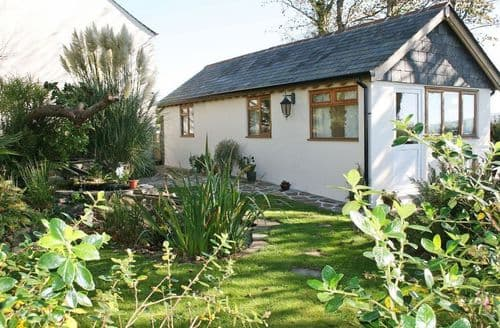 Last Minute Cottages - Stunning Cornwall Cottage S82177