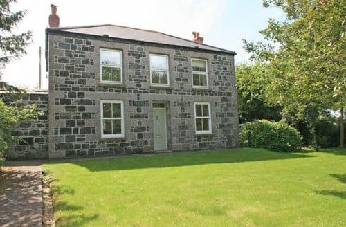 Last Minute Cottages - Exquisite Garras Cottage S82192