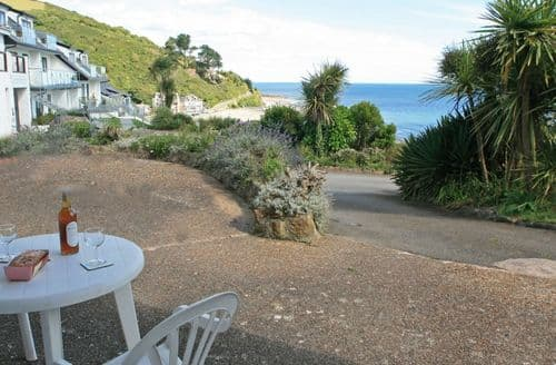 Last Minute Cottages - Lobster Pot