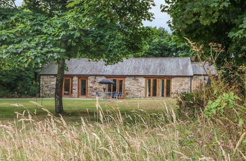 Last Minute Cottages - Beautiful Relubbus Cottage S114381