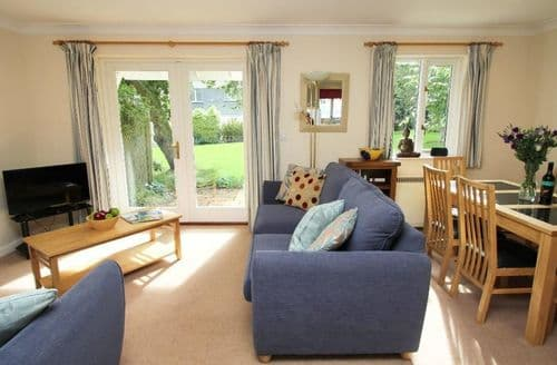 Last Minute Cottages - Pheasants Walk