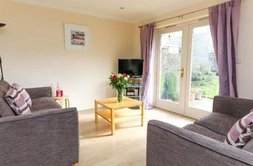Last Minute Cottages - Splendid Falmouth Cottage S82232