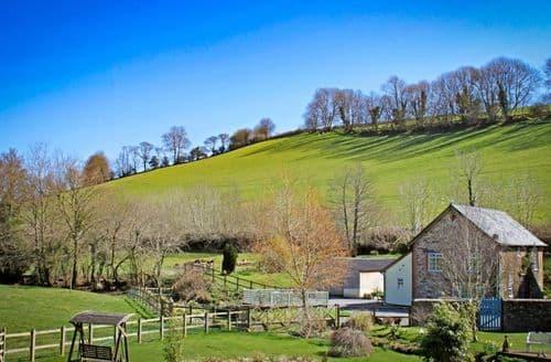 Big Cottages - Dunsley Mill