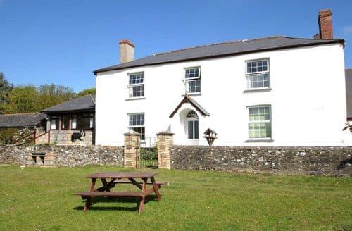 Last Minute Cottages - The Barton