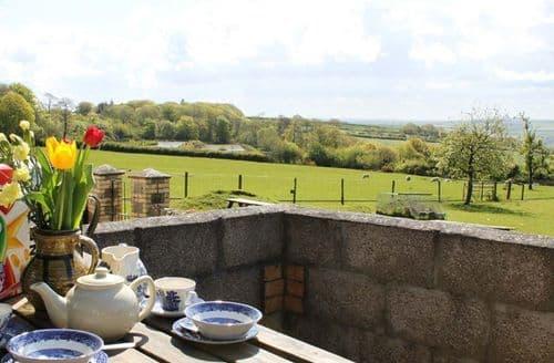 Last Minute Cottages - Luxury Torridge Cottage S82252