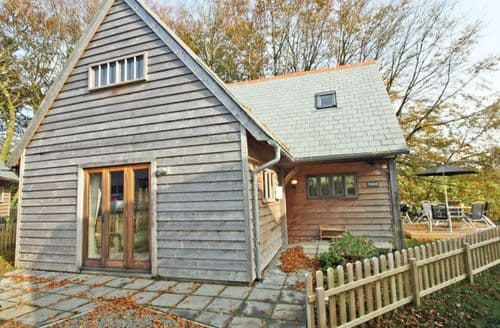 Last Minute Cottages - Oaklands