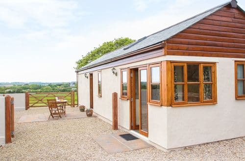 Last Minute Cottages - Splendid Garras Cottage S87071