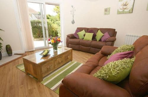 Last Minute Cottages - Attractive St. Austell Cottage S82331