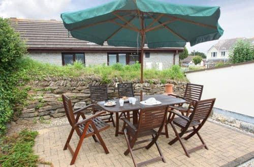 Last Minute Cottages - Pentewan