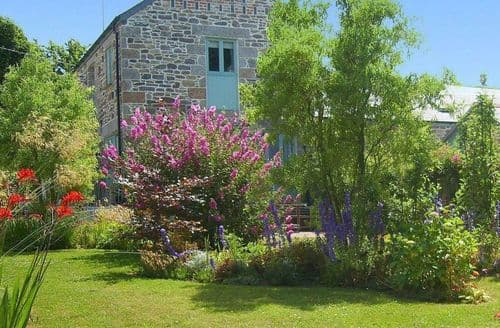 Last Minute Cottages - Captivating Rosudgeon Cottage S82350