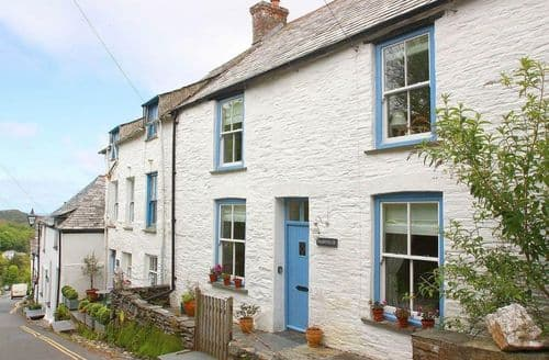 Last Minute Cottages - Fairfield Cottage