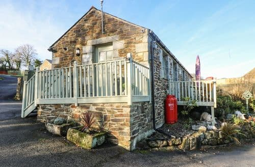 Last Minute Cottages - Lovely Twelveheads Cottage S82333