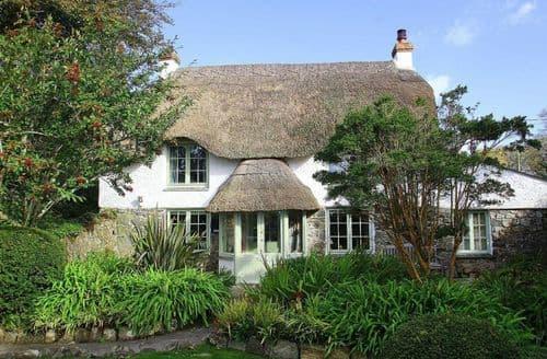 Last Minute Cottages - Thatch Cottage