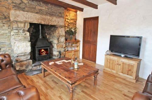 Last Minute Cottages - Trevean