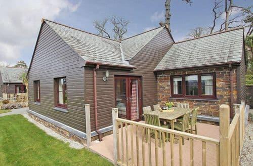 Last Minute Cottages - Castaway Lodge
