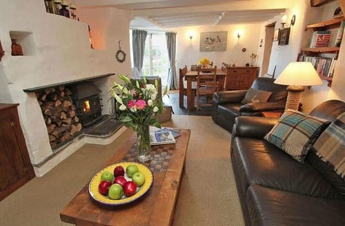 Last Minute Cottages - Brambles