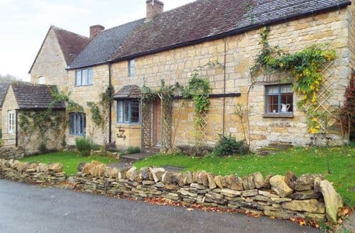 Dog Friendly Cottages - Forge Cottage