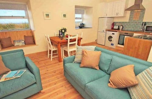 Last Minute Cottages - Superb Sennen Cottage S82441