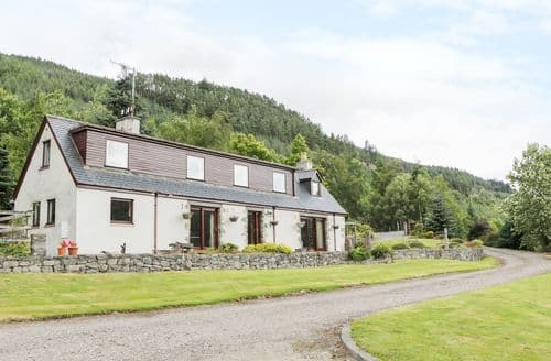 Big Cottages - Splendid Beauly Cottage S93362